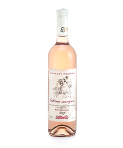 dvory cabernet rosé