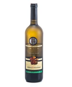 víno mrva a stanko