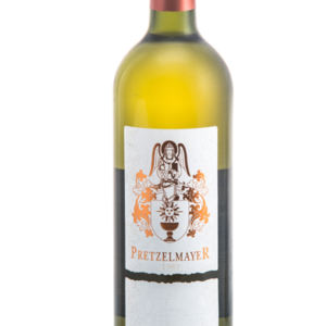 pretzelmeyer biele víno