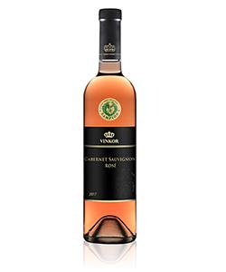 vinkor cabernet sauvignon rosé