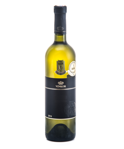 biele víno vnikor